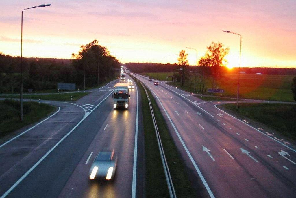 Дорога Одесса – Рени «дойдет» до Болгарии 1