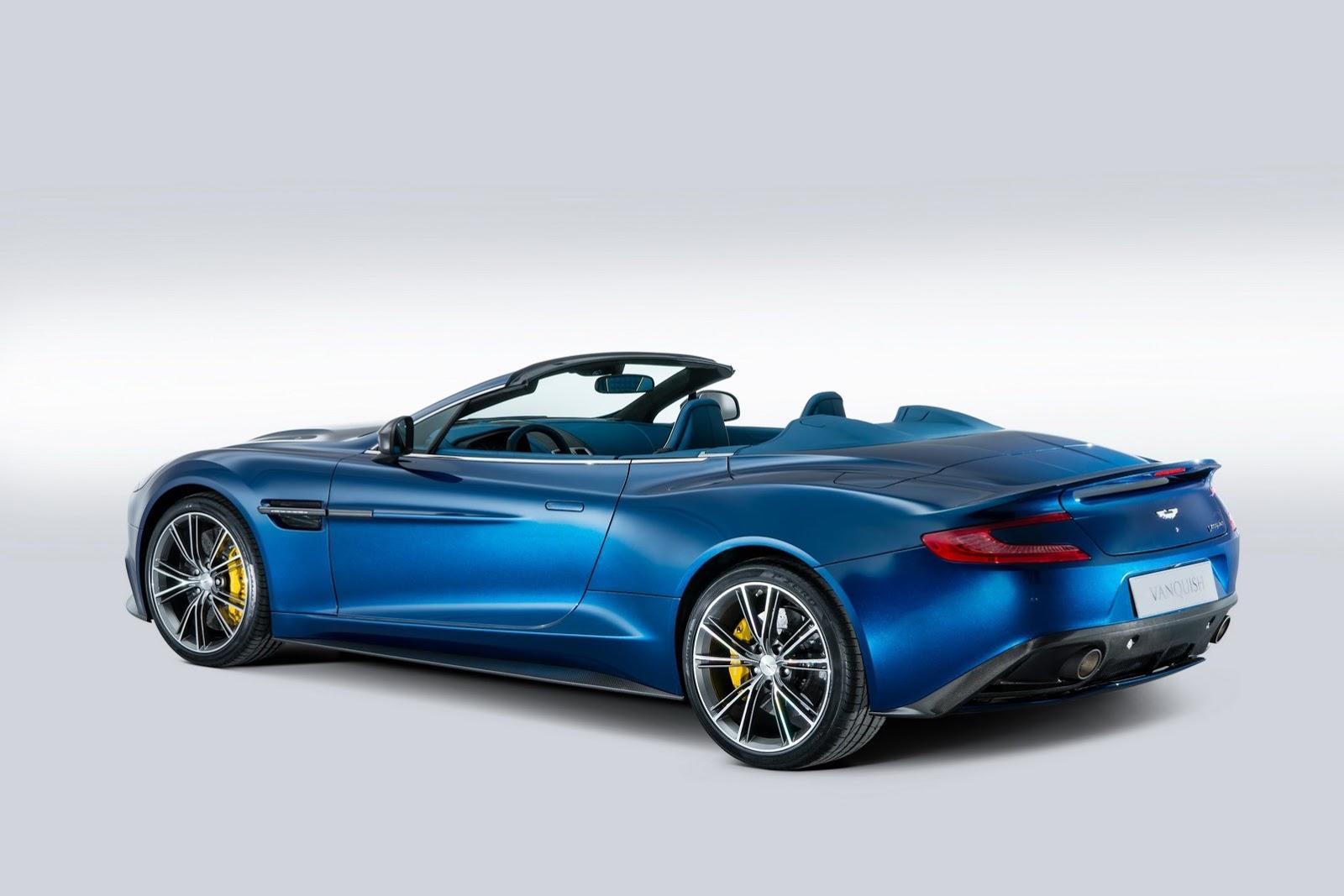 Компания Aston Martin терпит колоссальные убытки 2