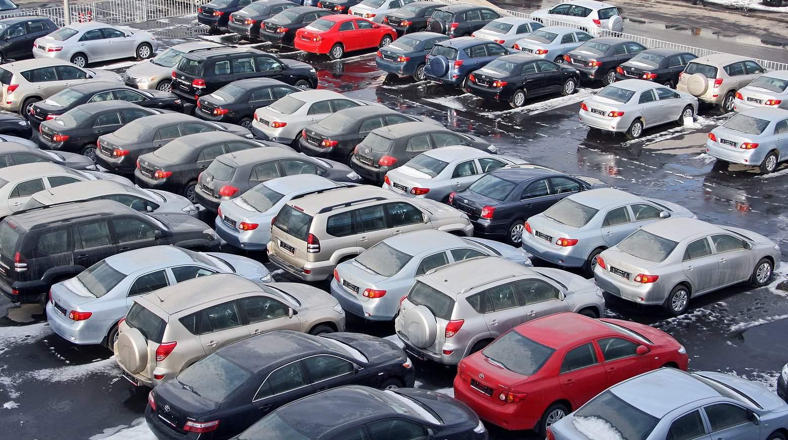 Хитрый акциз или насколько подешевеют автомобили с пробегом, пригнанные в Украину? 1