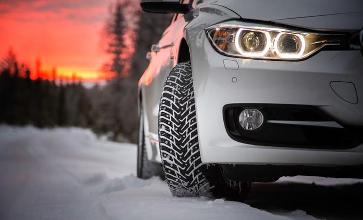 Чем обернется для автовладельцев запрет шипованных шин 1