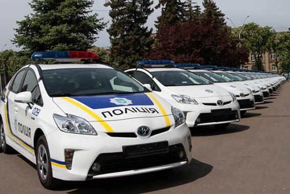 У пьяных водителей прав больше, чем у полицейских 1