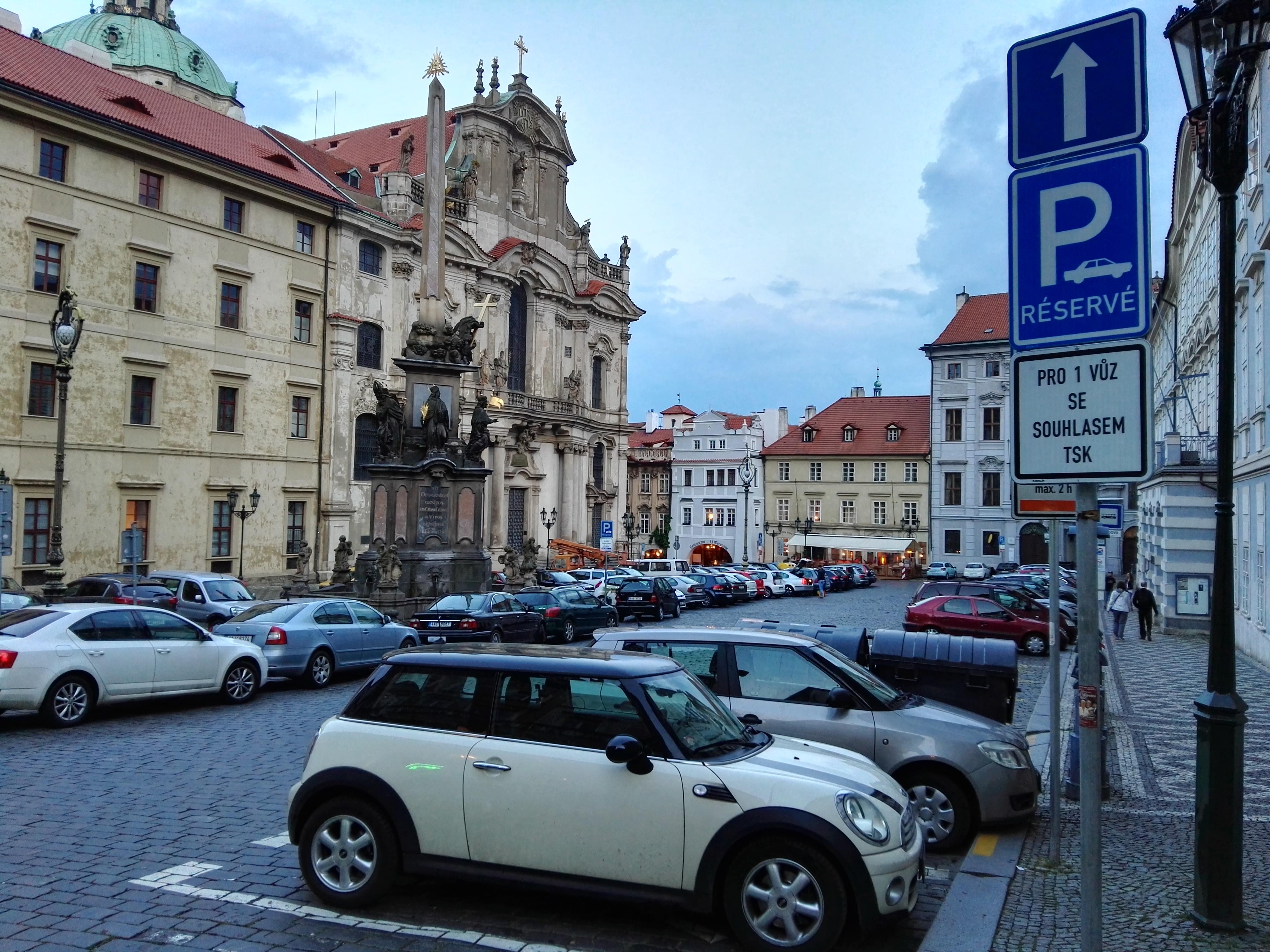 Европейские дороги: все преимущества и отличия от украинских 3