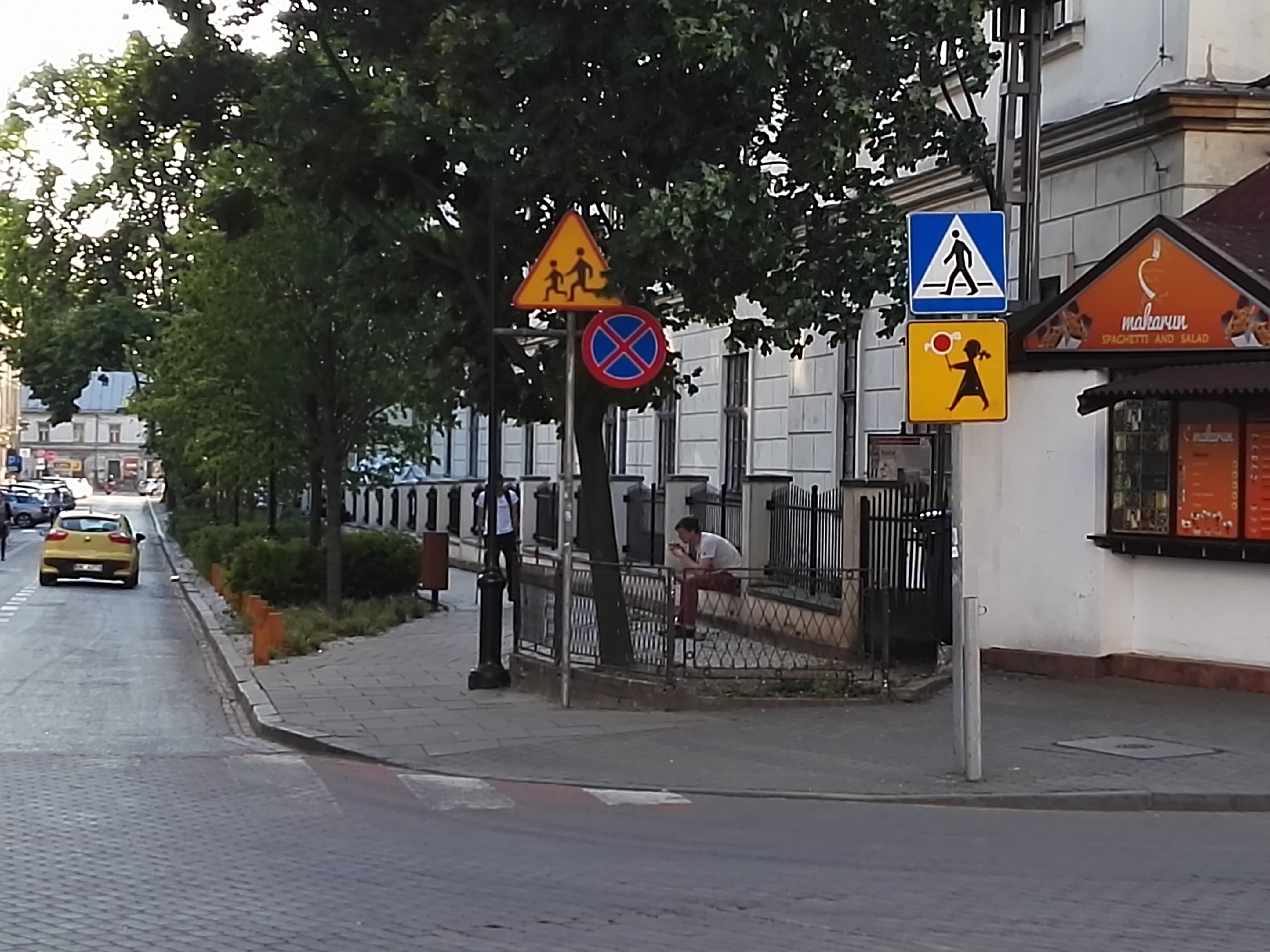 Европейские дороги: все преимущества и отличия от украинских 1