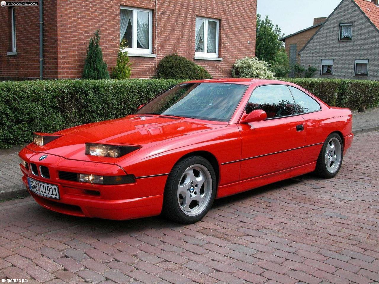 Марка BMW возобновит выпуск ретро-купе 1989 года 1