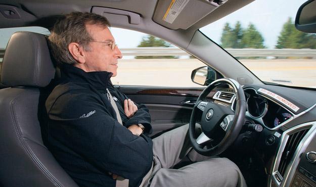 Ради беспилотных авто, власти США изменят закон 1971 года 2