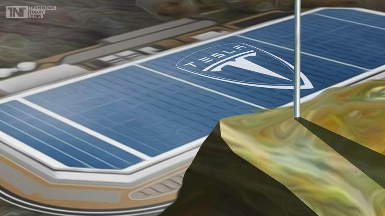 Компания Tesla откроет «гигафабрику» уже этим летом 1