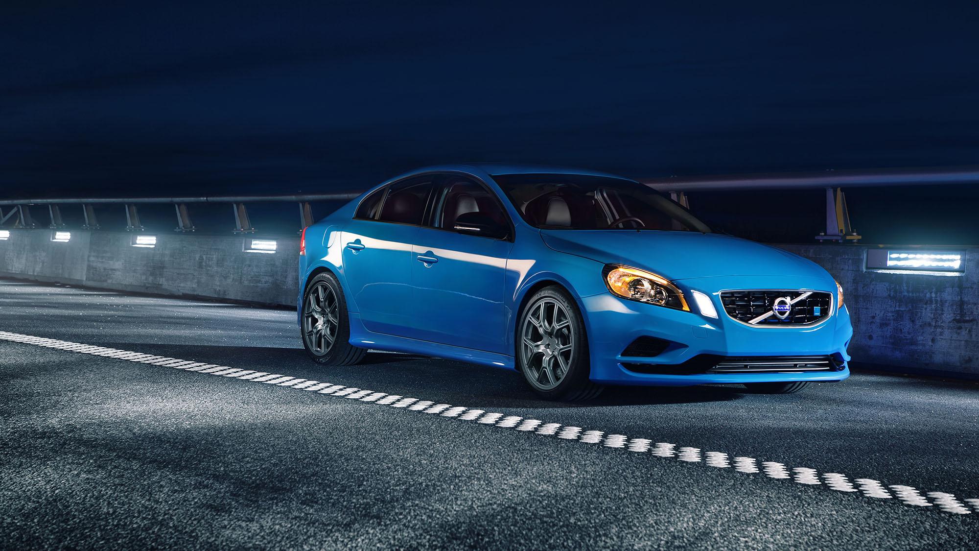 Компания Volvo отказалась от выпуска самых популярных моделей 2