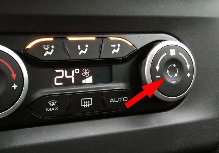 «Загадочные» кнопки в автомобиле: для чего они нужны 4