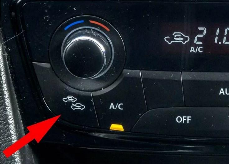 «Загадочные» кнопки в автомобиле: для чего они нужны 5