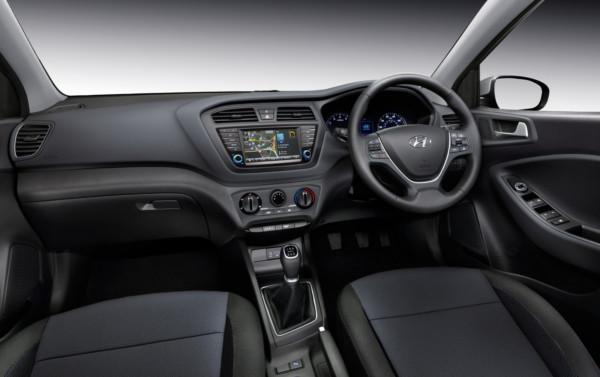 Hyundai расширяет модельный ряд новым хетчбеком i20 Turbo Edition 2