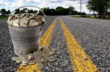 Как Укравтодор ремонтирует дороги «на бумаге» 1