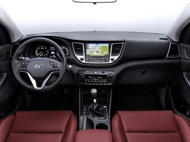 Hyundai и Bisimoto выпустят новый Tucson 3
