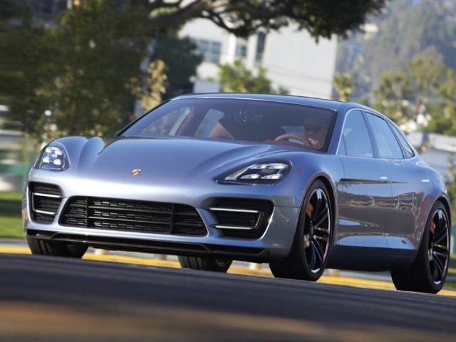 Porsche активно модифицирует свои лучшие модели для 2016 года 1