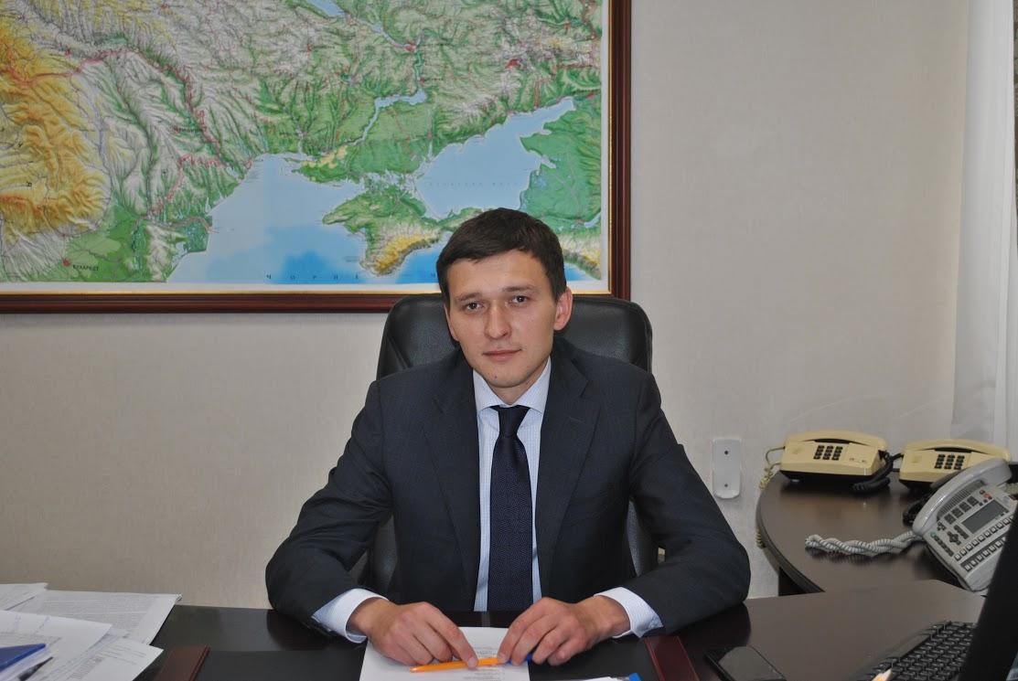 «Укравтодор» зарегистрировался в социальных сетях 1