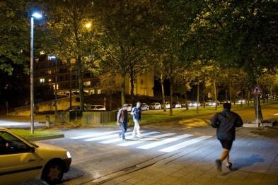 Киевские власти позаботятся о безопасности пешеходов 1