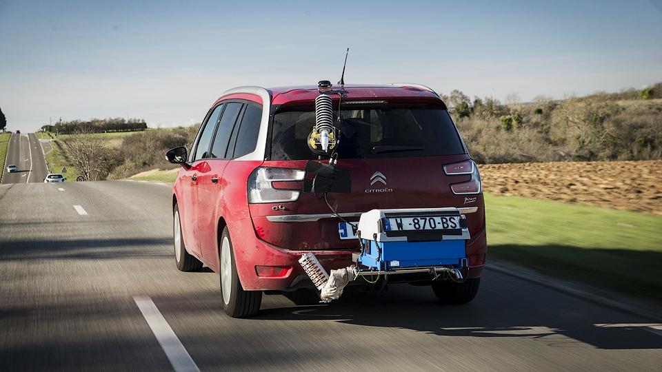 PSA Peugeot Citroen рассказали о реальном расходе топлива моделей 1