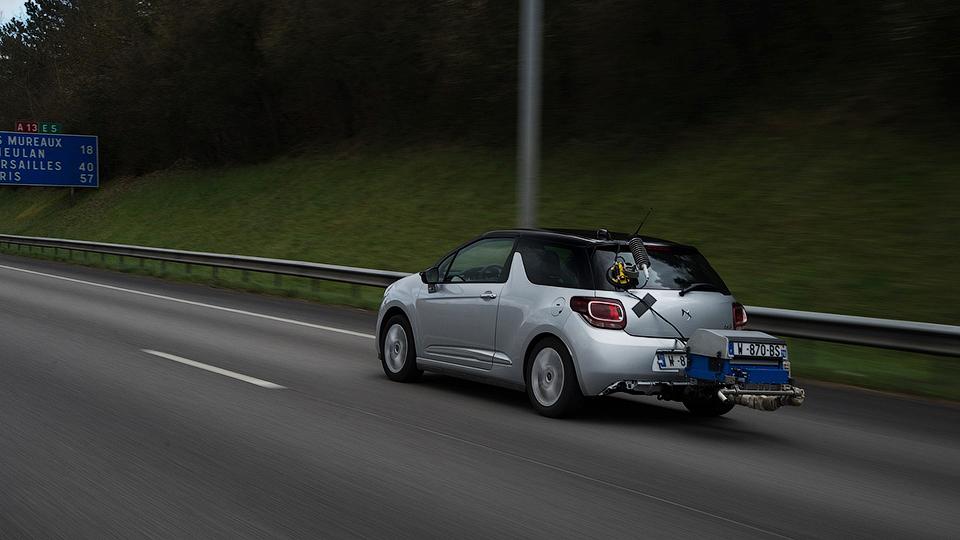 PSA Peugeot Citroen рассказали о реальном расходе топлива моделей 3
