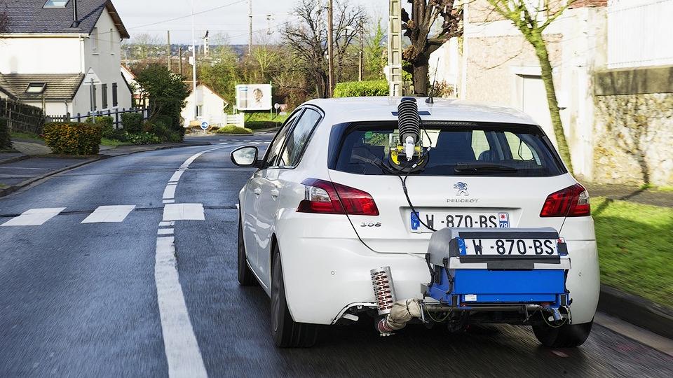 PSA Peugeot Citroen рассказали о реальном расходе топлива моделей 5
