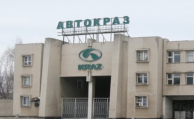 В июне автомобили производили только три украинских предприятия 2