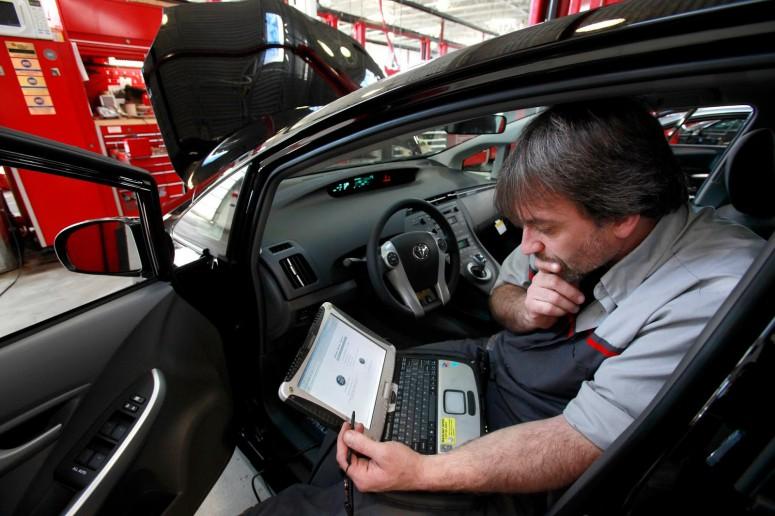 Стало возможно самостоятельно «пробить данные» любого авто 1