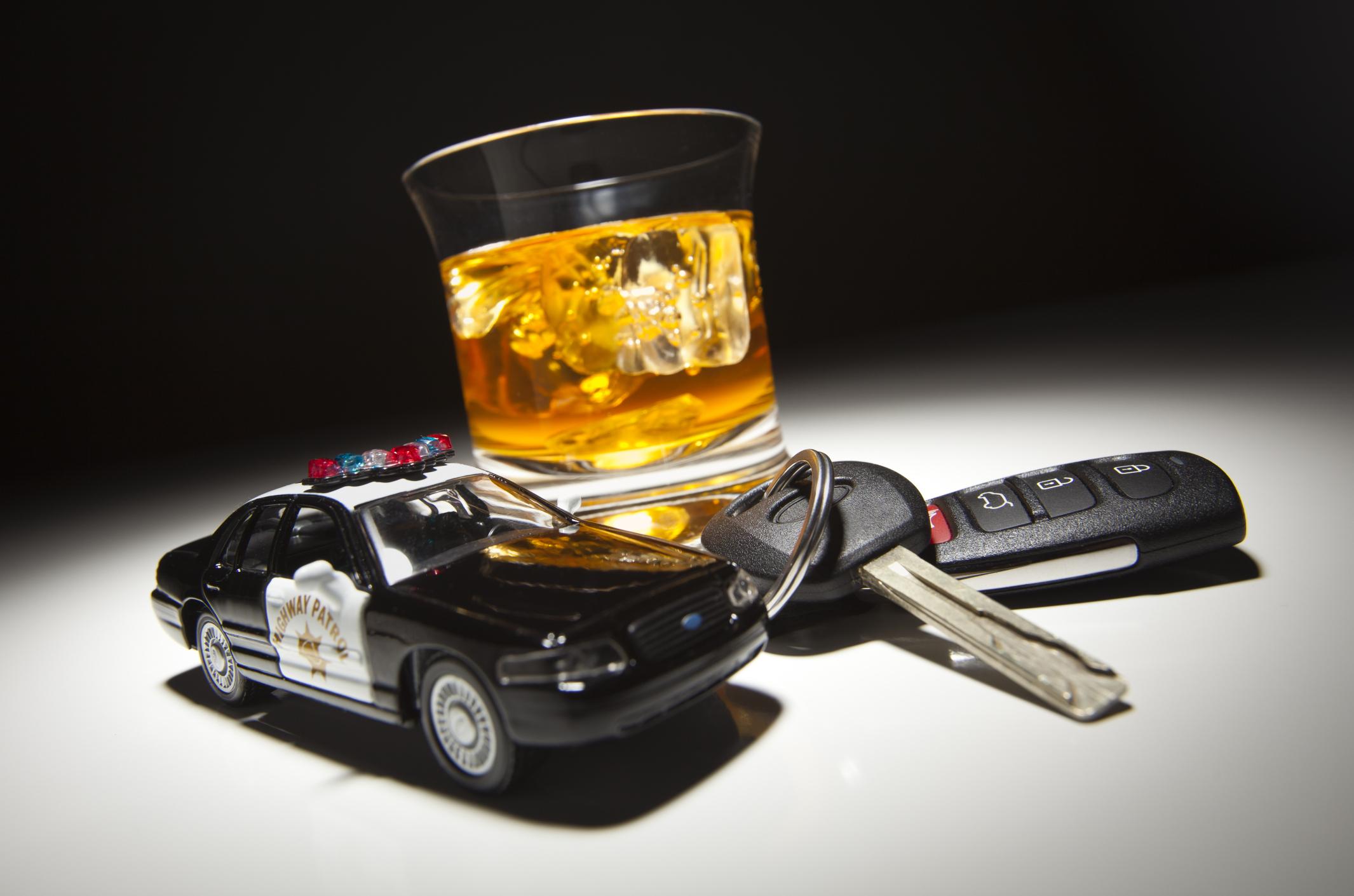 «Строгое наказание: за пьяное вождение» будут лишать прав 1