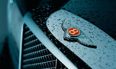 Bentley презентует «самое дорогое» авто 1