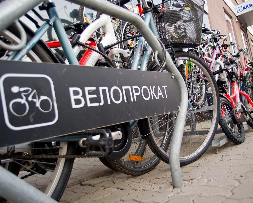 Премьер-министр приглашает протестировать велопрокат по цене общественного транспорта 1