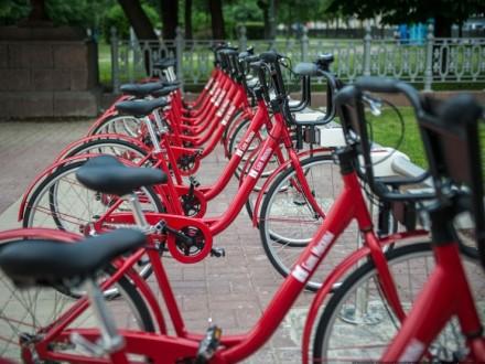 Премьер-министр приглашает протестировать велопрокат по цене общественного транспорта 2