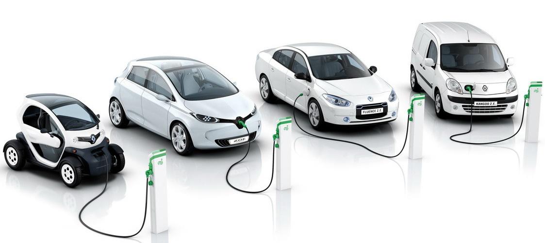 «Электрификация»: смогут ли электромобили завоевать мир 1