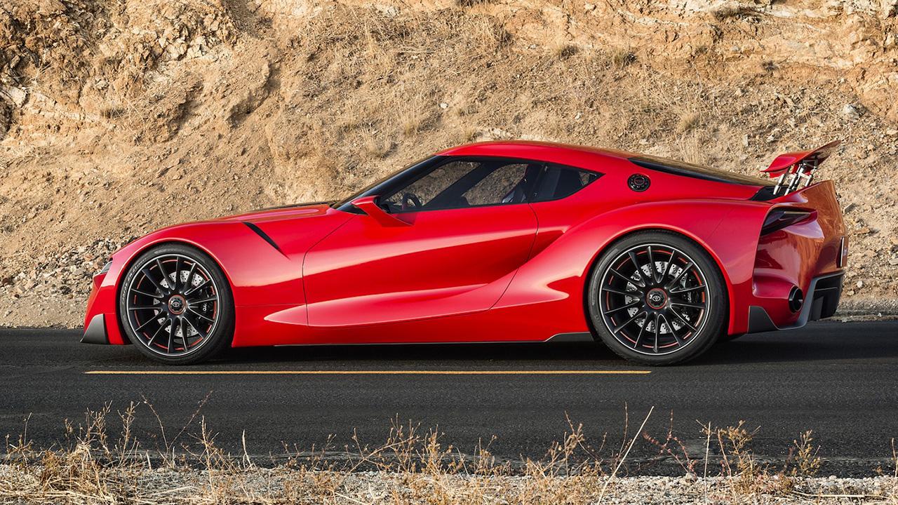 Марка Toyota официально зарегистрировала свое новое имя 2