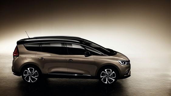 Новая модель Renault: 160 л.с. под капотом 1
