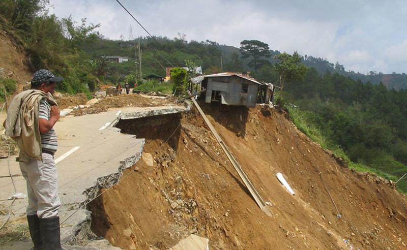 Наиболее опасные дороги мира 3