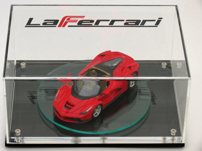 «Моделисты» показали внешность нового открытого Ferrari 3