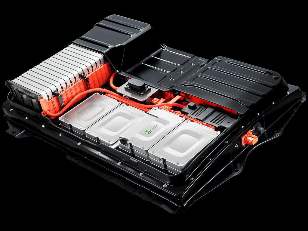 Таврию-Электро модифицировали батареями от Nissan Leaf 1