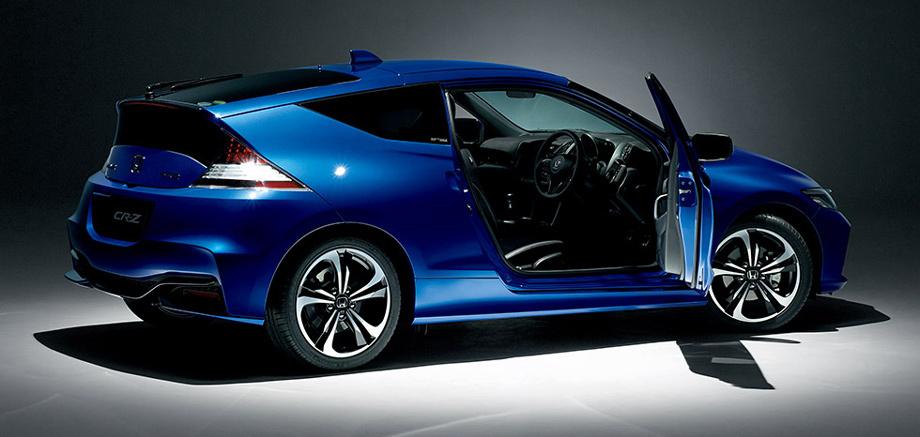 Марка Honda снимает с производства популярную модель 1