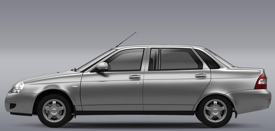 Производителя автомобилей Lada признали банкротом 1