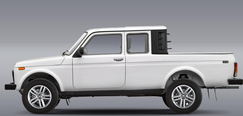 Производителя автомобилей Lada признали банкротом 2