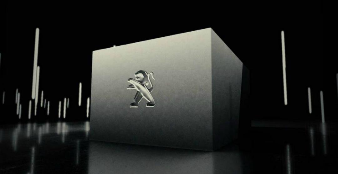 Peugeot интригует поклонников таинственным тизером 1