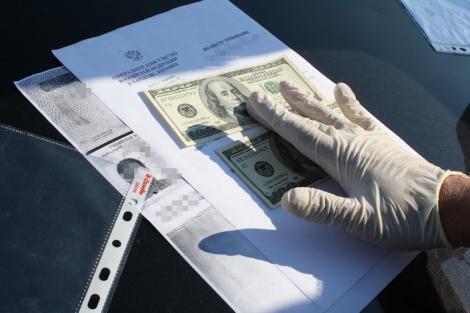 Российский дипломат пытался купить украинские водительские права 3