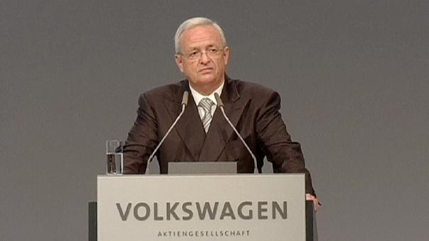 Против топ-менеджеров Volkswagen открыты новые дела 1