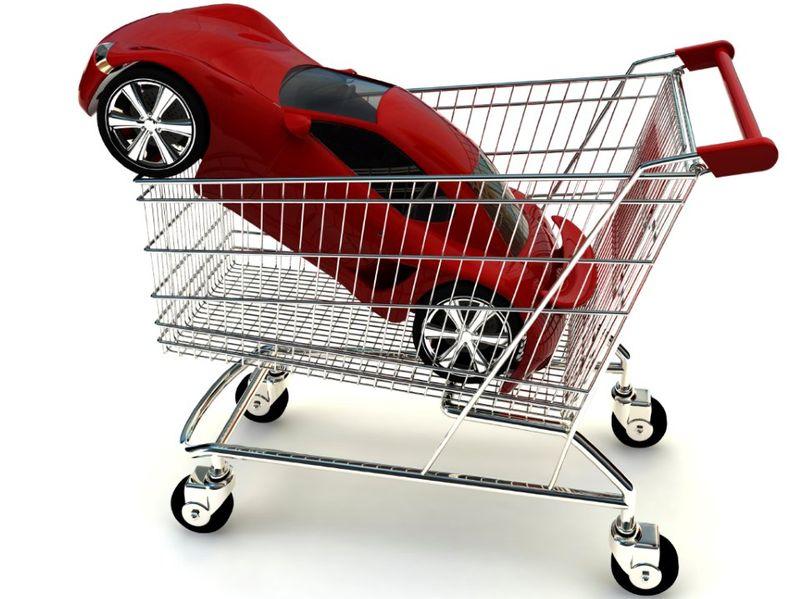 Когда лучше покупать автомобиль 3