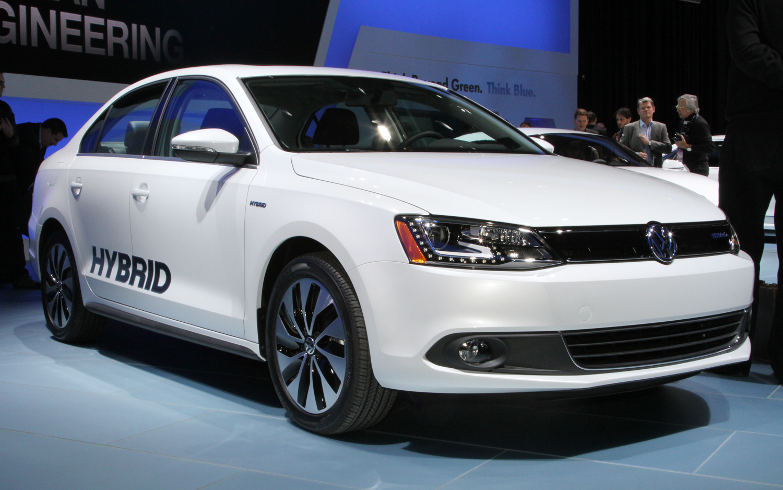 Volkswagen прекращает выпуск одной гибридной модели 1