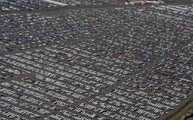 Какая судьба у непроданных в салонах автомобилей 1