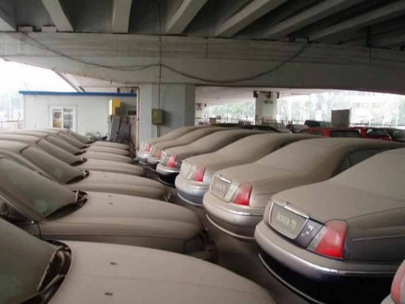 Какая судьба у непроданных в салонах автомобилей 9