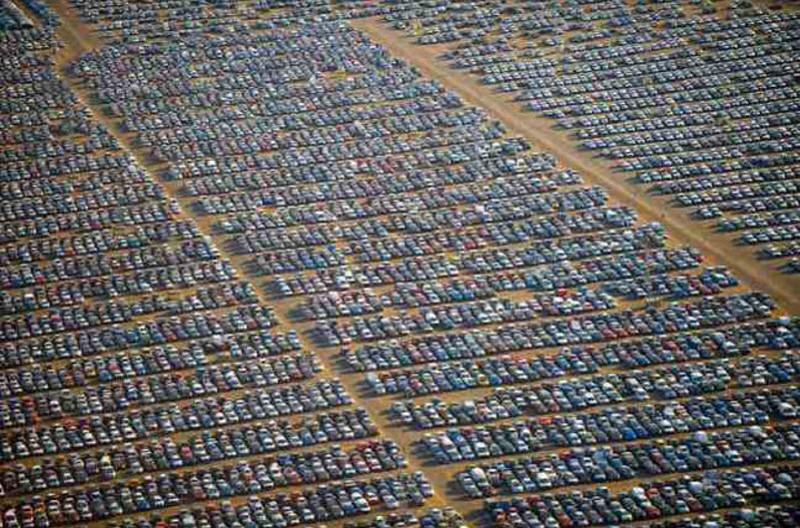 Какая судьба у непроданных в салонах автомобилей 3