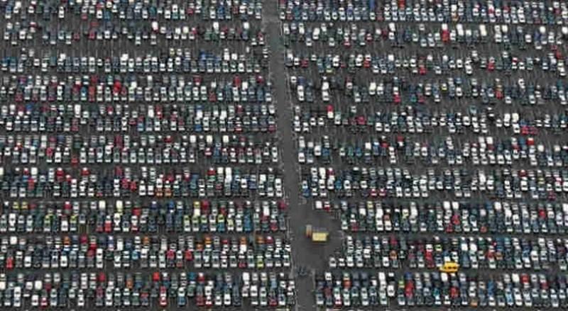 Какая судьба у непроданных в салонах автомобилей 5