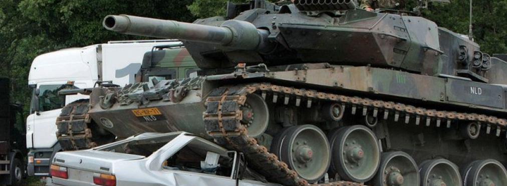 «Сертификация или как в Украине борются с автоимпортом»: мнение главы ВААИД 1