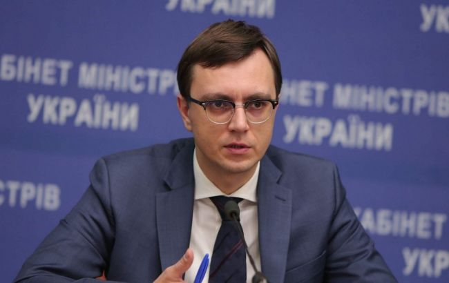 В Украине построят «совершенно новые дороги» 1