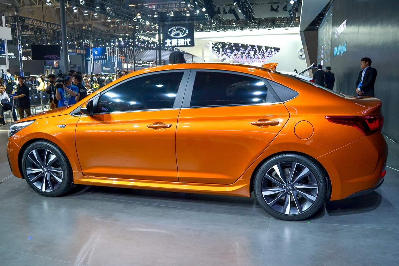Стала известна дата начала продаж нового Hyundai Solaris 2