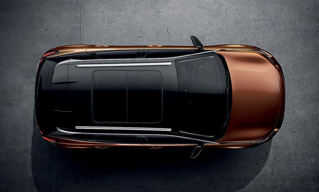 Состоялась презентация Peugeot 3008 3